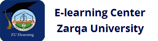 ZU E-learning System